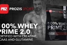 Photo of Prozis Whey Prime 2.0 – Review