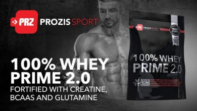 Prozis Whey Prime 2.0 - Review
