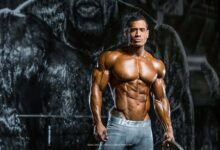 julian tanaka plano de treino e dieta