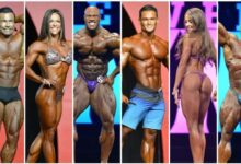 Photo of Mr Olympia 2016, os resultados oficiais