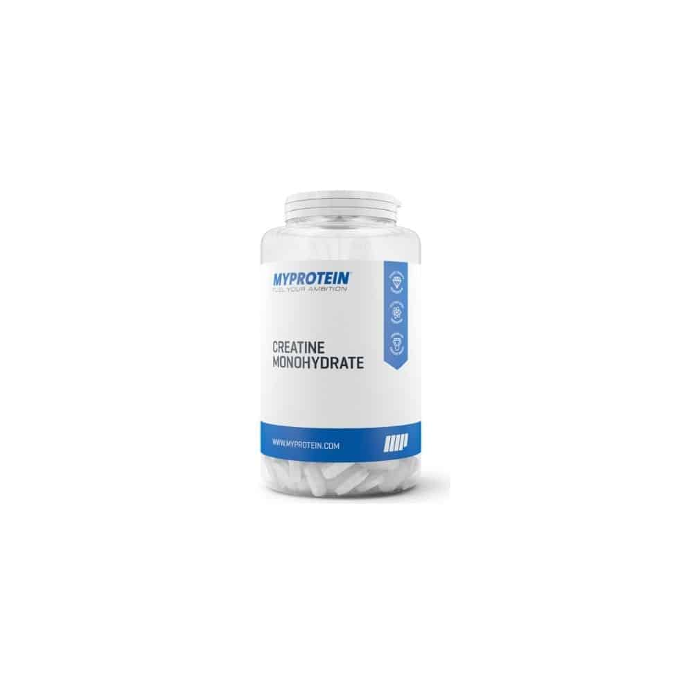 myprotein creatina em comprimidos