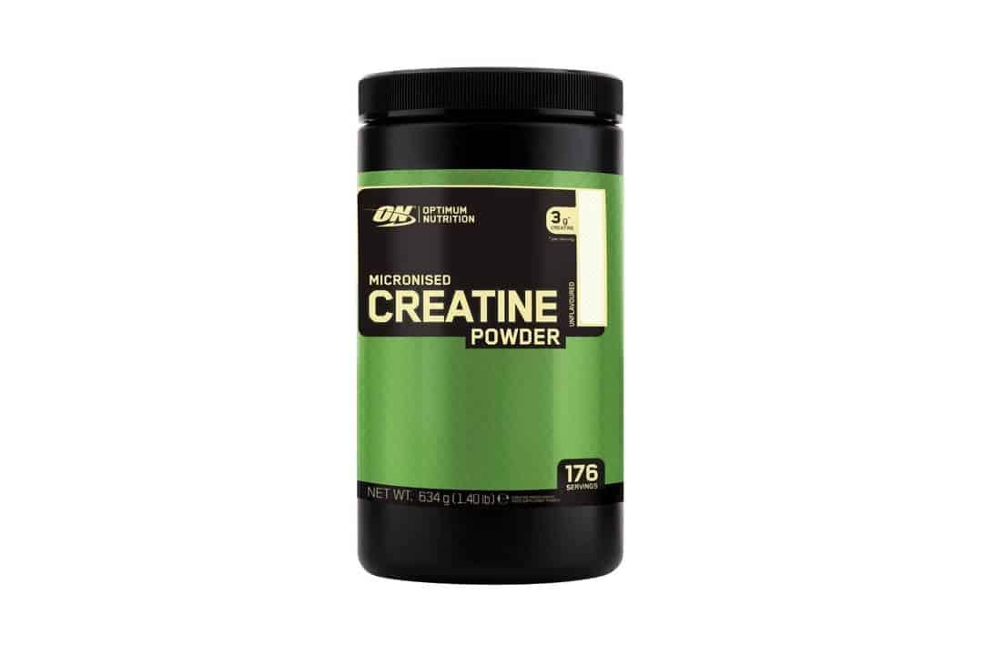 nutrition optimale créatine