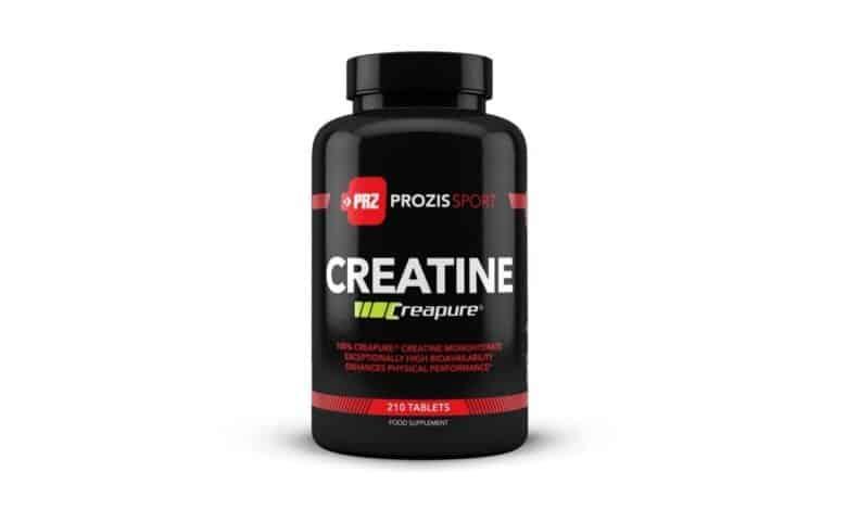 prozis creatina comprimidos