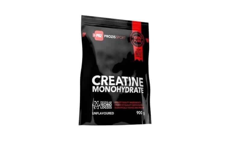 monohidrato de creatina de prozis