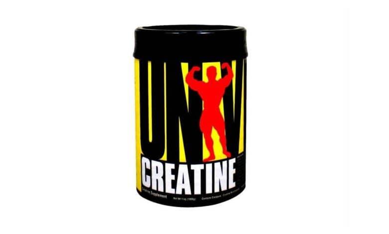 universal creatina