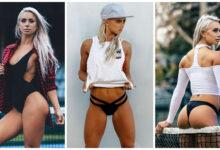 Photo of Lauren Simpson – Plano de treino e dieta