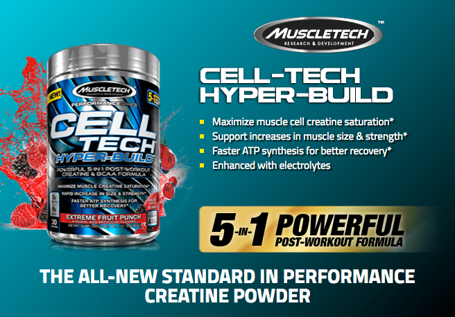 muscletech cellule tech hyper-build
