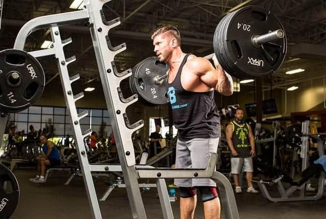 Photo de Exercices que vous ne pouvez pas manquer dans votre séance d'entraînement de gym