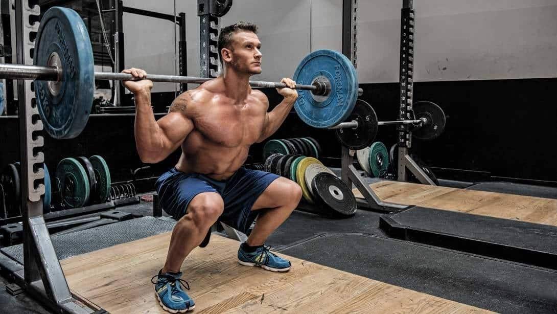 meilleurs exercices de gym