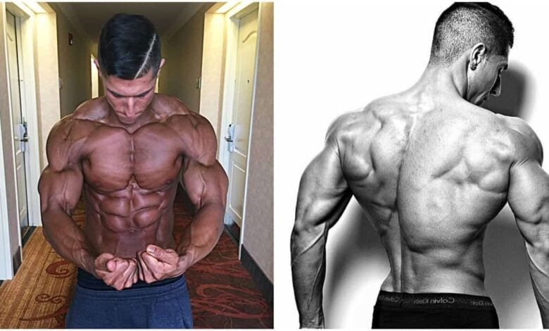 Chris Kakouras Fitness-Trainingsplan