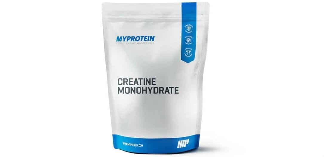 myprotein creatina melhor creatina