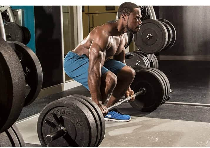 dead weight one of the best back exercises