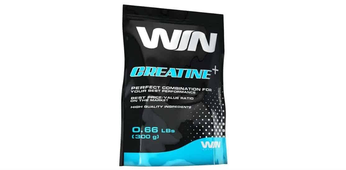 win nutrition creatine + worse creatine