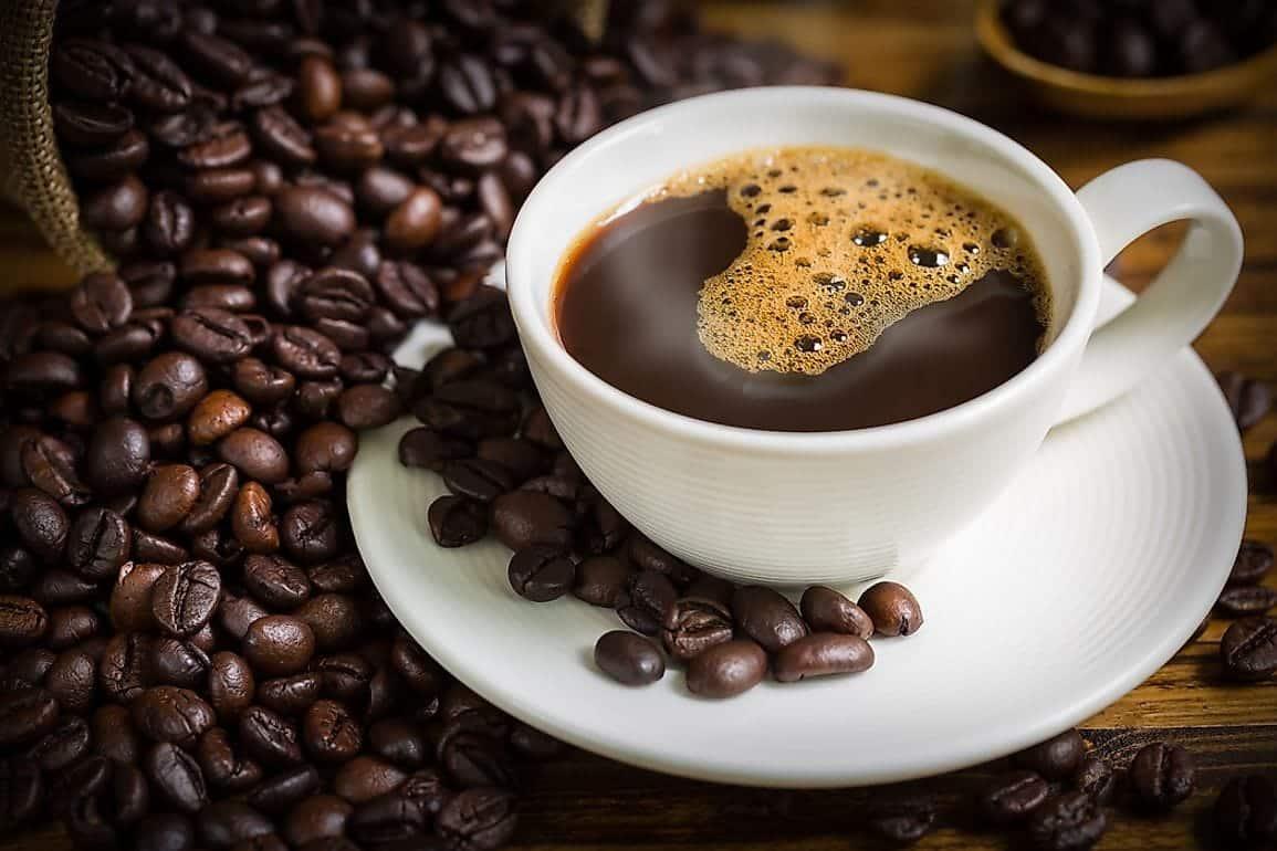 Koffein abnehmen