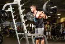 mejores ejercicios de gimnasio