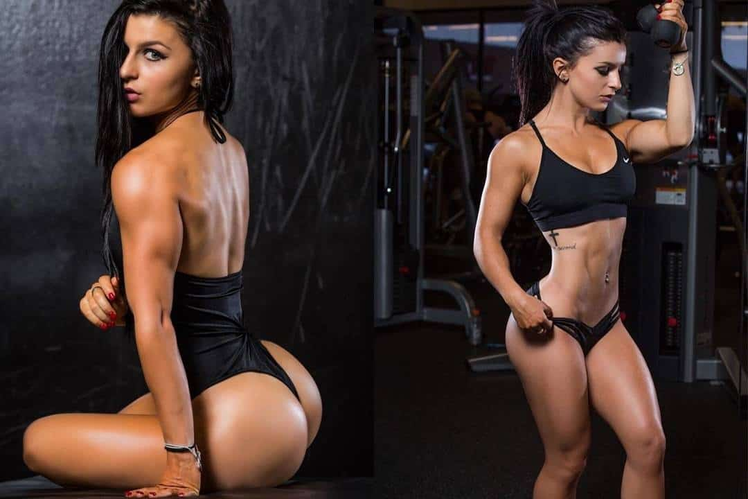 taylor vertucci workout and diet plan