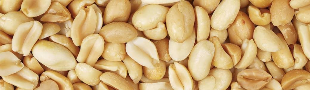 arachides de magnésium
