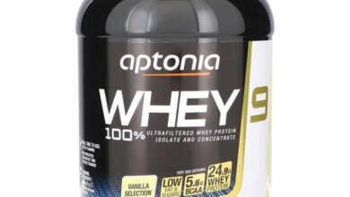 Photo of Aptonia Whey 9, a análise