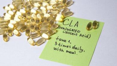 cla supplement