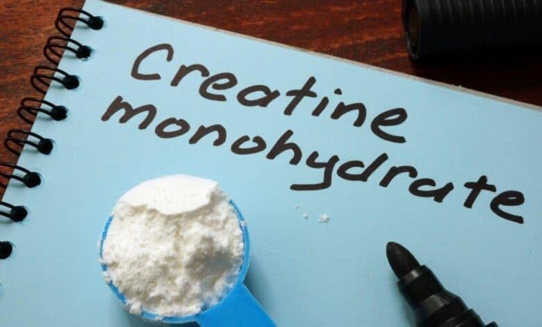 Photo of Los mejores suplementos de creatina (y el peor también)