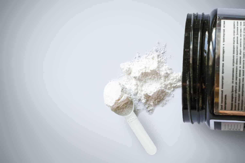 efeito da glutamina na musculação