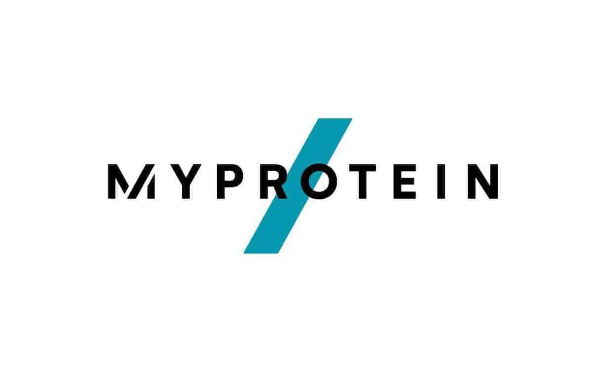The best codes for Myprotein balances
