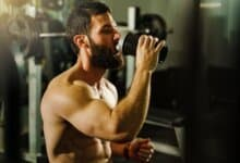 integratori per il guadagno muscolare