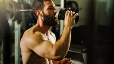 Photo of 筋肉を得るための最高のサプリメントは何ですか?