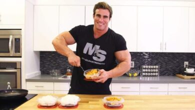 Photo of How many calories to use to gain muscle mass?