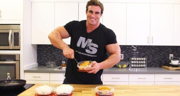 calorias massa muscular
