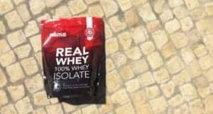 prozis real whey isolate