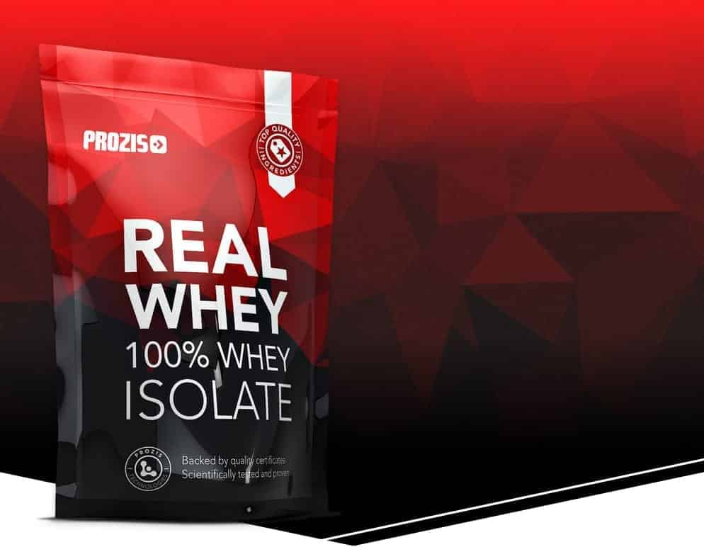 real whey isolate ginasiovirtual