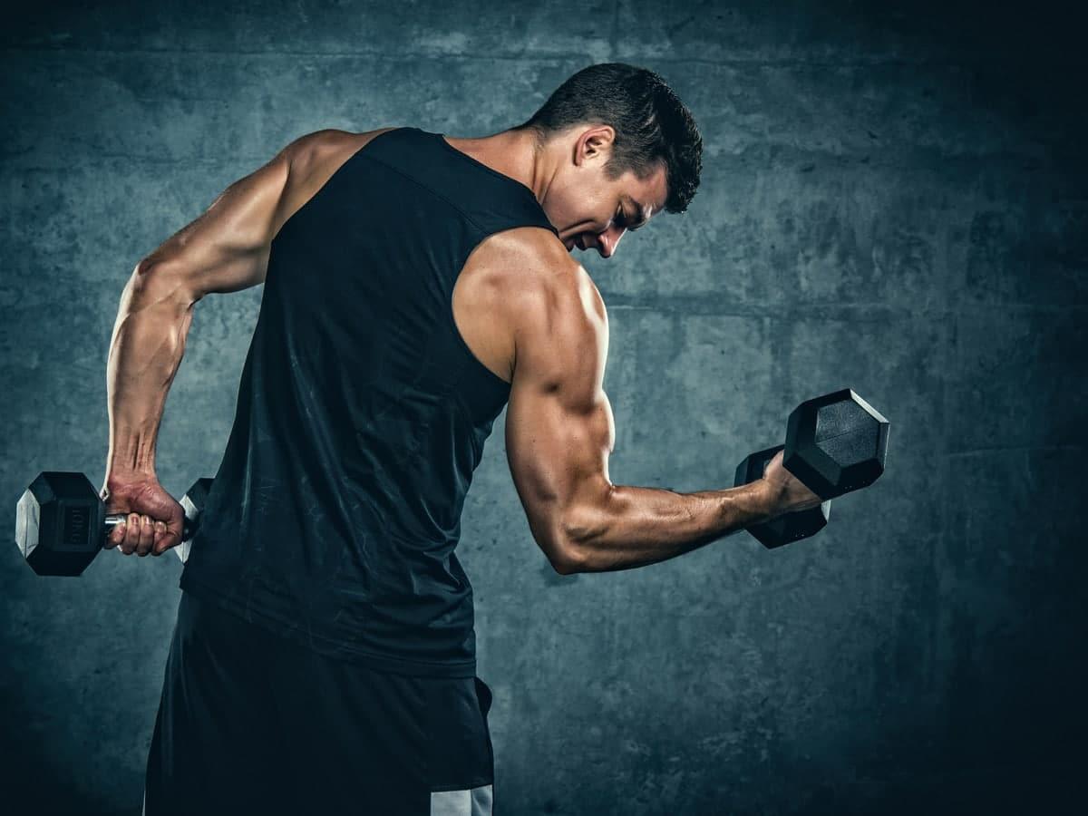 consistencia en el gimnasio