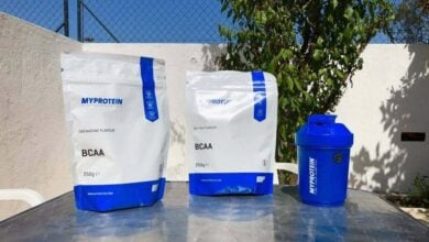 Photo of Myprotein BCAA's, the review