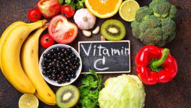 Photo of Alimentos (muy) ricos en vitamina C