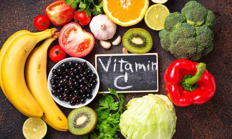 aliments riches en vitamine C