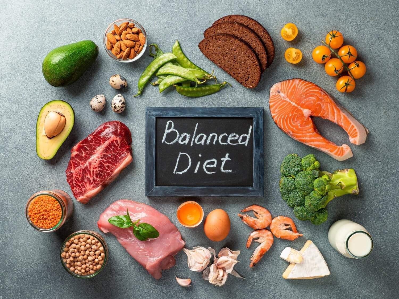 Hypertrophy Diet