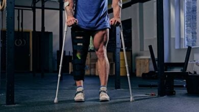 prevent injuries in the gym