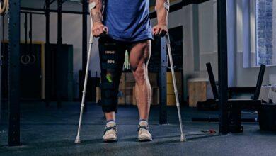 Photo of Como prevenir (e tratar) lesões e dores no ginásio