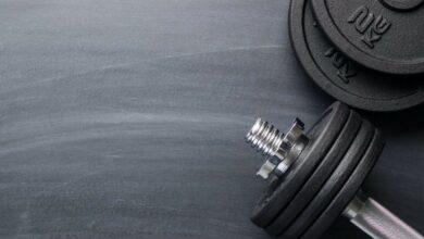 Photo de Plus de force et plus de muscle avec un entraînement 5×5
