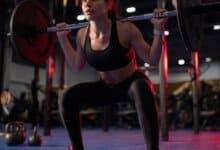 Bild von Die 3 besten Übungen für Frauen