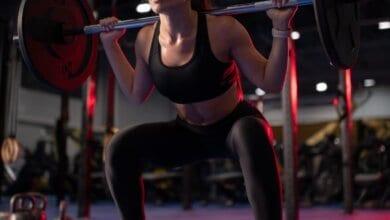 Photo of Los 3 mejores ejercicios para mujeres