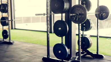 Photo of 9 consejos básicos de gimnasio