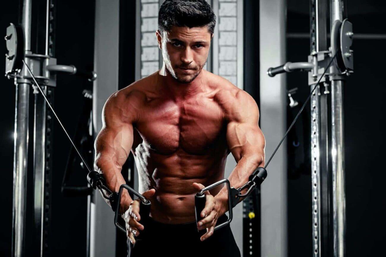 split workout plan