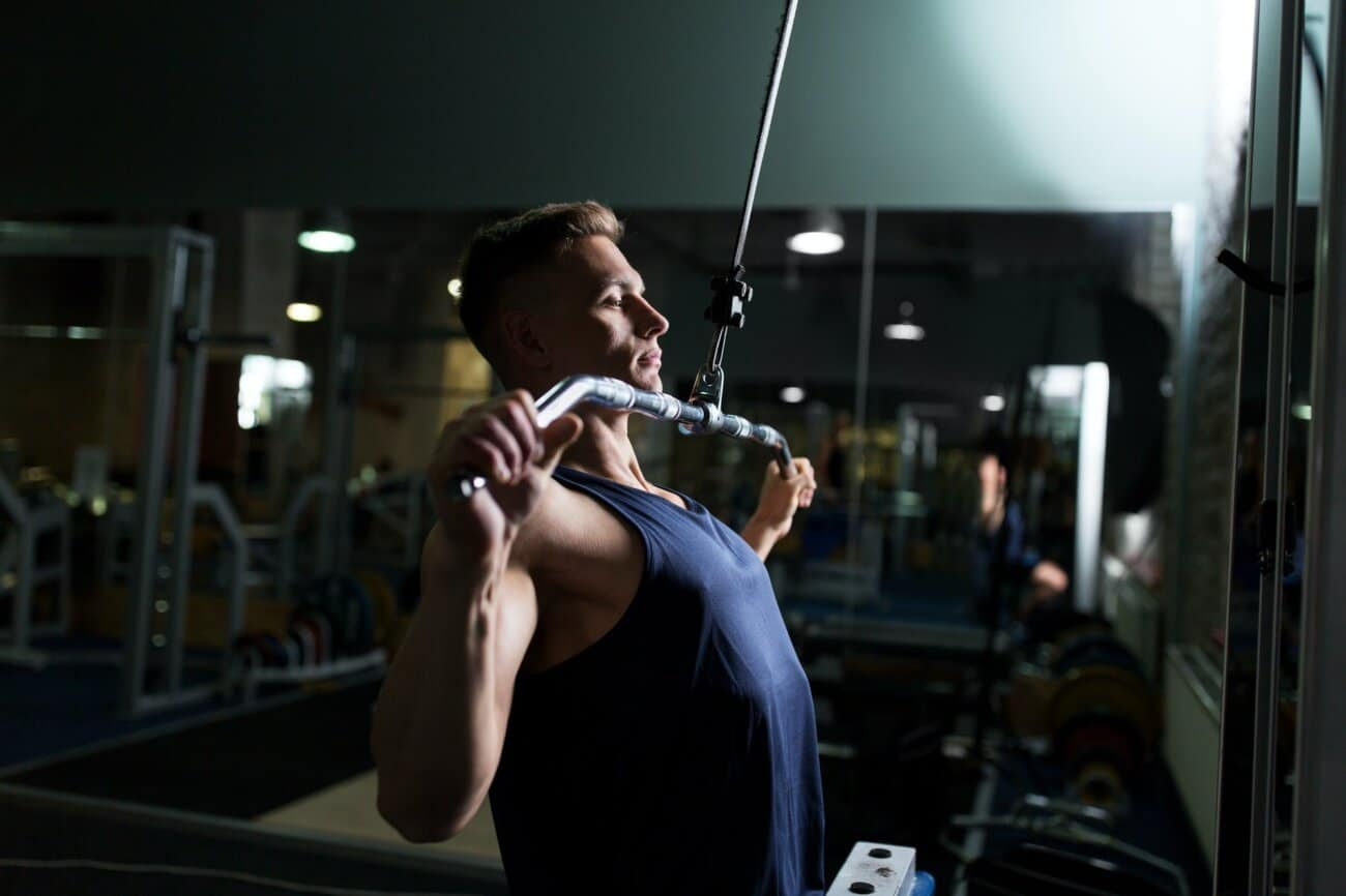 Le cinque regole per ottenere massa muscolare