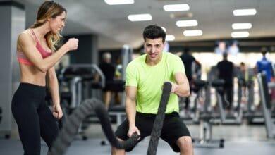 Photo of 体重を減らするための3つのルール