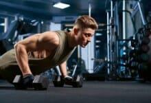 Photo of 4 types of push-ups