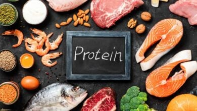 Photo of Protein, what is it and what is it for?
