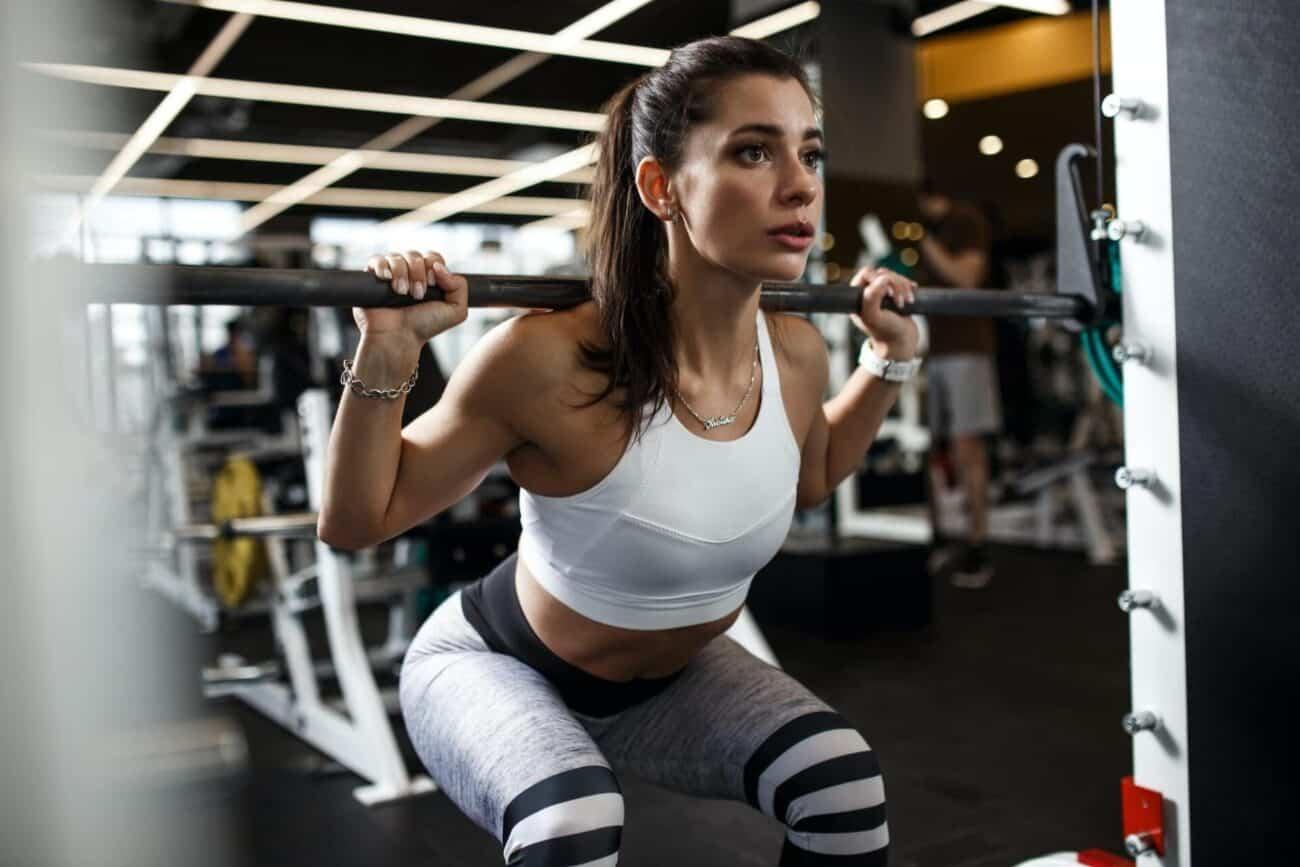 los mejores ejercicios para las piernas
