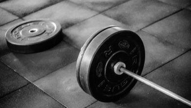 plan de entrenamiento para iniciar